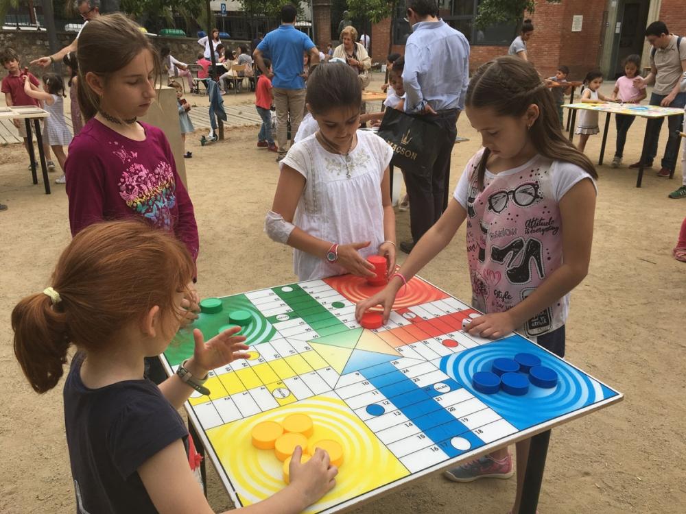 Juegos Gigantes Para Fiestas Plus Arts