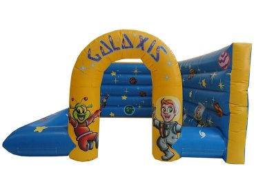 Activitat inflable | Galaxis