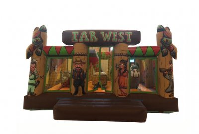 Inflable oest