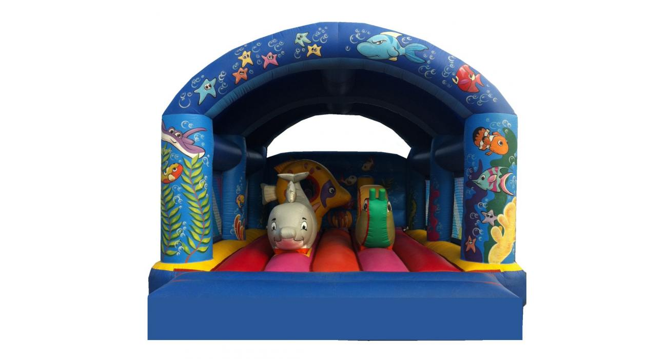 Inflable oceà
