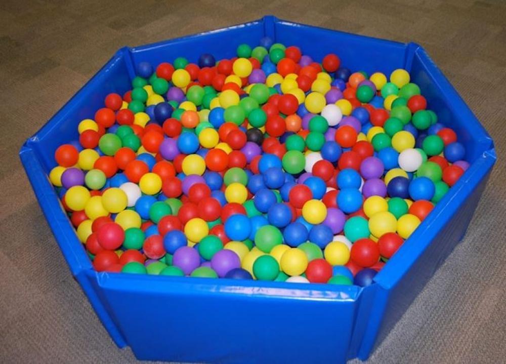 piscina de bolas alquiler de hinchables